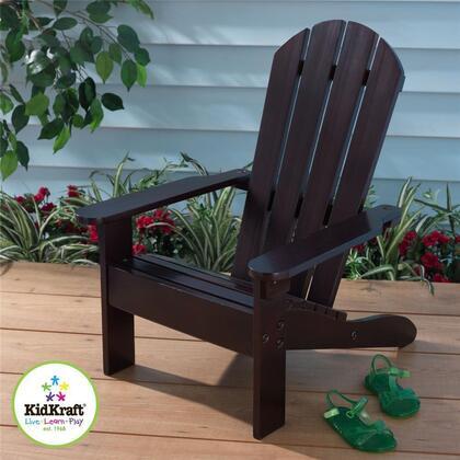 KidKraft 85  Wood Aidrondack Chair