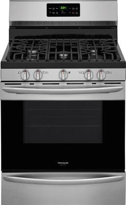 Frigidaire 811826 Kitchen Appliance Packages & Bundles