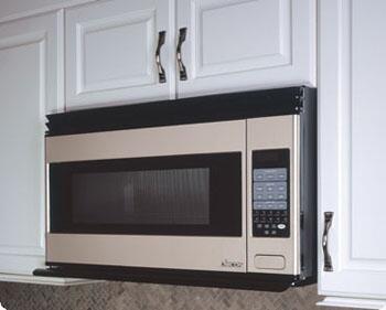 Dacor PMOR3021B 2.1 cu. ft. Capacity Over the Range Microwave Oven