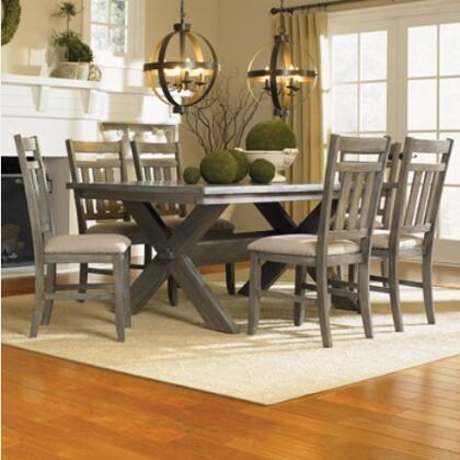 Powell 457417M2 Turino Dining Room Sets