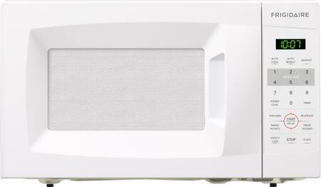 Frigidaire FFCM0724LW Countertop Microwave, in White