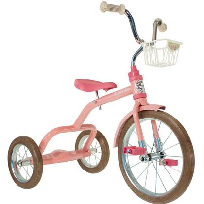 Pink Tricycle