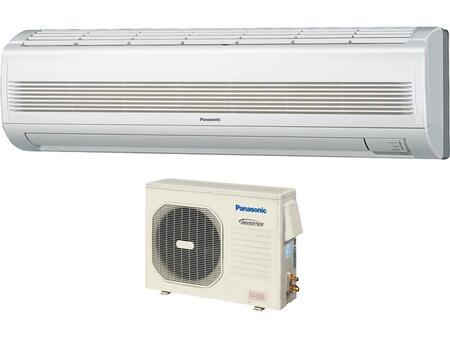 Panasonic KE18NKU Wall Mounted Air Conditioner Cooling Area,
