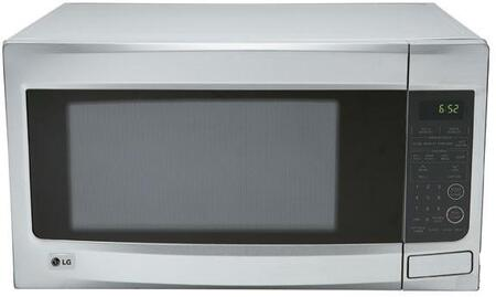 LG LRM2060ST Countertop Microwave, in Stainless Steel