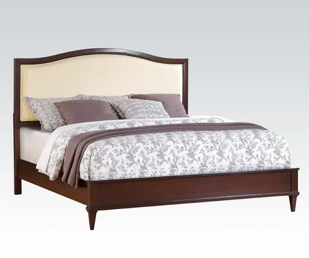 Acme Furniture 22817EK Raleigh Series  Bed