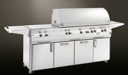FireMagic E1060S2L1N51 Freestanding Natural Gas Grill