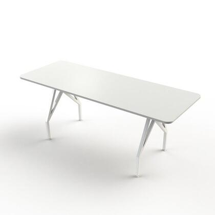 Scale HSBHXX X X H Hotspot Bar Height Conference - 36 x 96 conference table