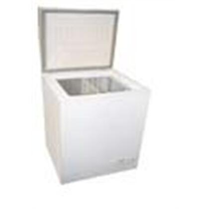 Haier HCM071AW Free Standing Chest Freezer