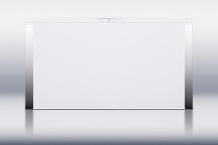 Summit SCFF220 Freestanding Freezer |Appliances Connection