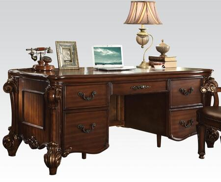 Acme Furniture 92125 Traditional Standard Office Desk