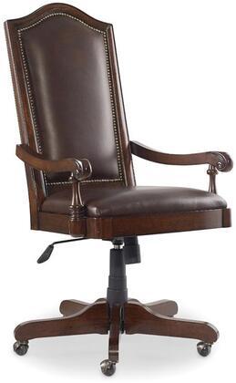 Haddon Hall Tilt Swivel Chair