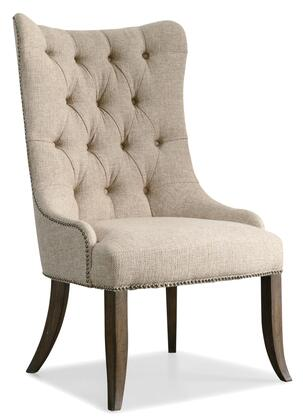 Rhapsody Tufted Dining Chair