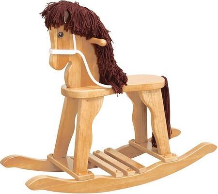 KidKraft 19621 Childrens  Wood Frame Rocking Chair