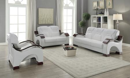 Glory Furniture G487SET Living Room Sets