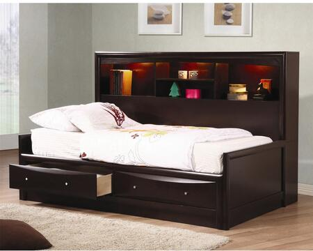 Coaster 400410T Phoenix Series  Twin Size Daybed Bed