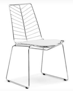 Zuo 188045SET Wendover Dining Room Chairs