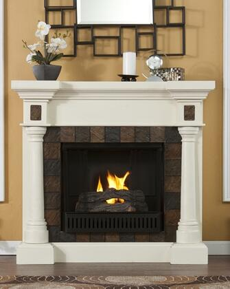 Holly & Martin 37251031018  Fireplace