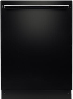 Electrolux EIDW5705PB  Built-In Fully Integrated Dishwasher