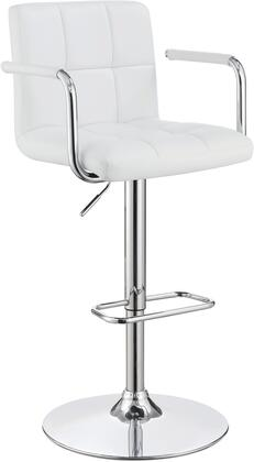 Coaster 121097 Dining Chairs and Bar Stools Series Residential Bar Stool
