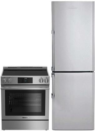 Blomberg 731808 Kitchen Appliance Packages