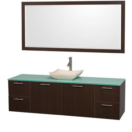 Wyndham Collection WCR410072ESGRGS2SN
