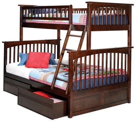 Atlantic Furniture AB55214  Bunk Bed
