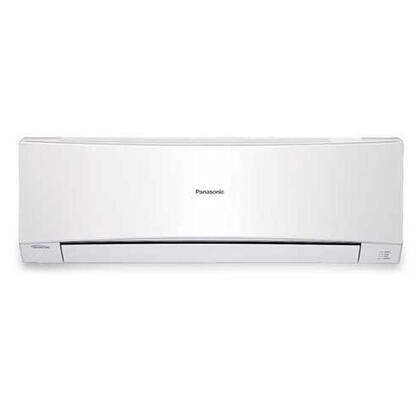 Panasonic CSS12NKUW1 Mini Split Air Conditioner Cooling Area,