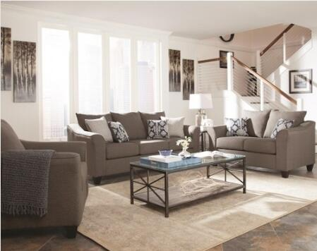 Coaster 5060213PC Salizar Living Room Sets