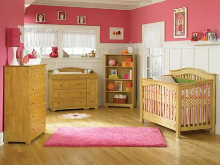 Atlantic Furniture WINCNM
