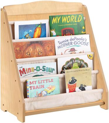 Guidecraft G87202 Expressions Series  Bookcase