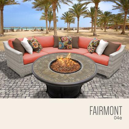 FAIRMONT 04e TANGERINE