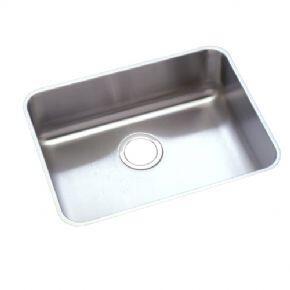 Elkay ELUH2115 Kitchen Sink