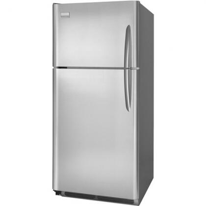 Frigidaire FGHT2144KR Freestanding Top Freezer Refrigerator |Appliances Connection