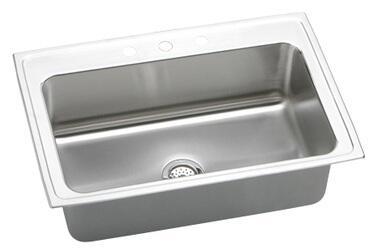 Elkay DLRS3322123  Sink