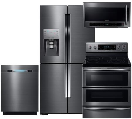 Samsung 602712 Kitchen Appliance Packages