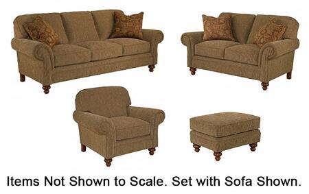 Broyhill 6112QGSLCO837078 Larissa Living Room Sets