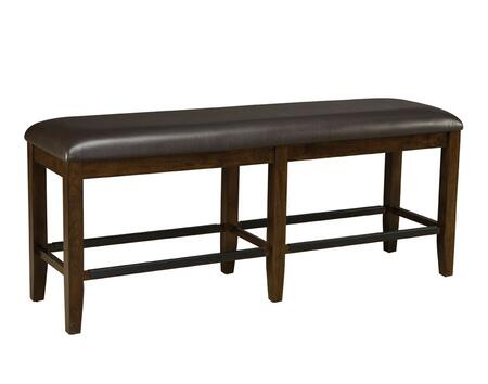 Abaco Counter Height Bench
