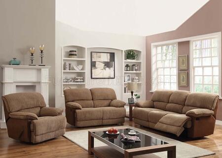 Acme Furniture 51140SLR Malvern Living Room Sets