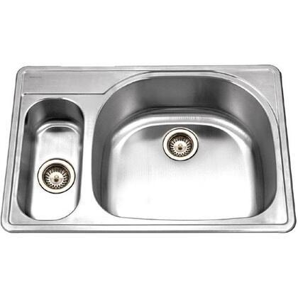 Houzer PMG3322SR1  Sink