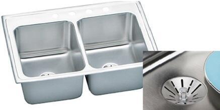 Elkay DLR332210PD2  Sink