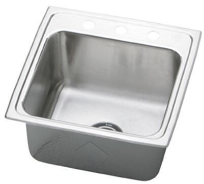 Elkay DLRQ191910MR2 Kitchen Sink