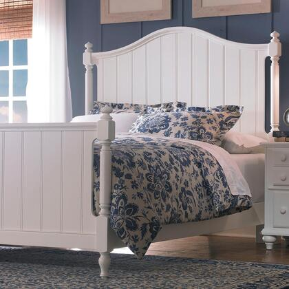 Broyhill HAYDENPANELCK Hayden Place Series  California King Size Panel Bed
