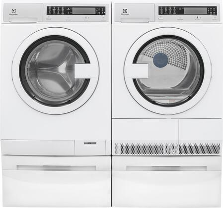 Electrolux 391934 IQ-Touch Washer and Dryer Combos