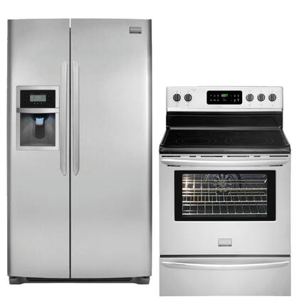 Frigidaire 347887 Kitchen Appliance Packages