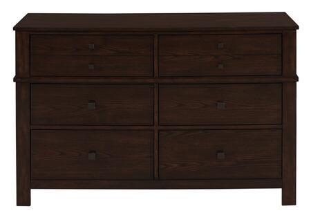 Powell 503006 Landon Series  Dresser