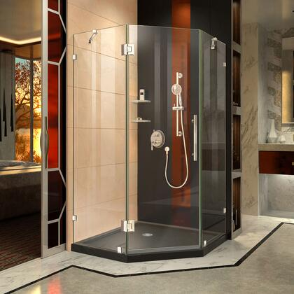 DreamLine Prism Lux Shower Enclosure RS40 88B 01