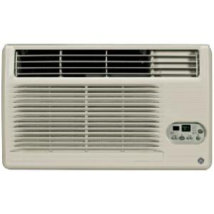 GE AJCM10ACE Window or Wall Air Conditioner Cooling Area,