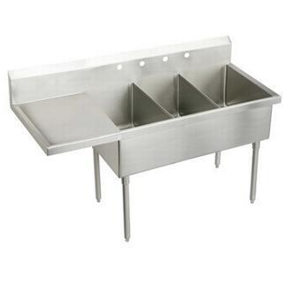 Elkay SS8354L4  Sink