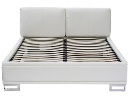 Diamond Sofa BLVDBEDEKW Blvd Series  King Size Bed