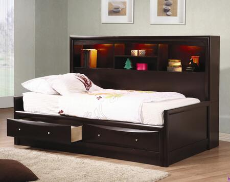 Coaster 400410F Phoenix Series  Full Size Daybed Bed